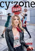 Ofertas de Cyzone, Ponte en modo Love - Campaña 3 2018