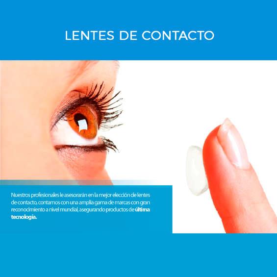Ofertas de Opticentro, Opticentro productos