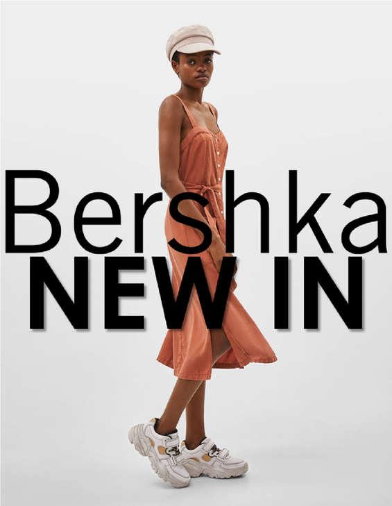 Ofertas de Bershka, New In