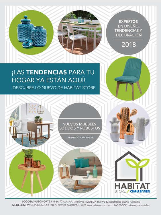 Habitat store bogot cra 67 95 63 ofertas y horarios for Habitat store muebles
