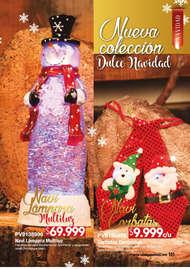 Nueva Colección Decoración de Navidad - Ilumina tu estilo