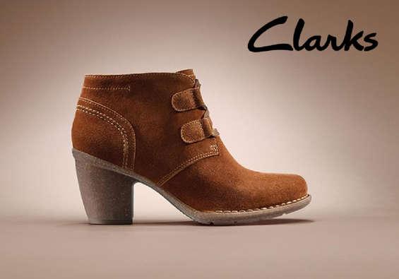 Ofertas de Clarks, Calzado Mujeres