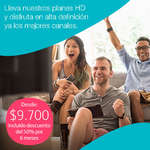 Ofertas de Movistar, Novedades Movistar TV