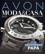 Ofertas de Avon, Moda & Casa - Campaña 09 de 2017