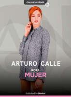 Ofertas de Arturo Calle, Ropa Mujer