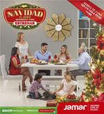 Ofertas de Muebles Jamar, Catálogo Barranquilla Navidad 2017