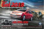 Ofertas de Volkswagen, Nuevo Gol 2018 en promoción