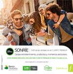 Ofertas de Viajes Falabella, Catálogo Cliente Premium - Octubre 2017