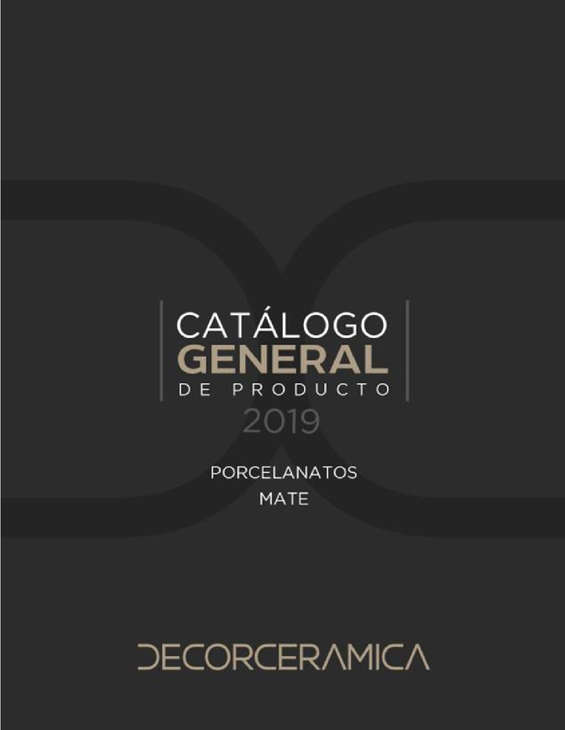 Ofertas de Decorceramica, Decorceramica 2019