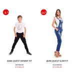 Ofertas de Quest, Jeans en promoción