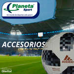 Ofertas de Planeta Sport, Planet sport accesorios
