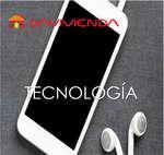 Ofertas de Davivienda, Catálogo Davipuntos - Tecnología