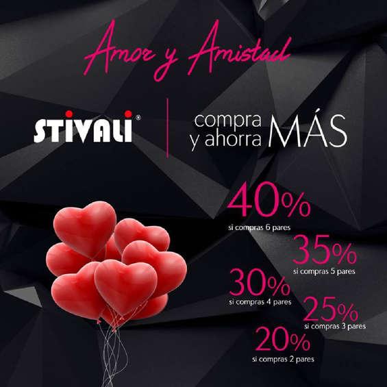Ofertas de Stivali, Amor & Amistad - Compra y ahorra más