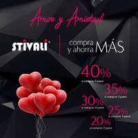 Amor & Amistad - Compra y ahorra más
