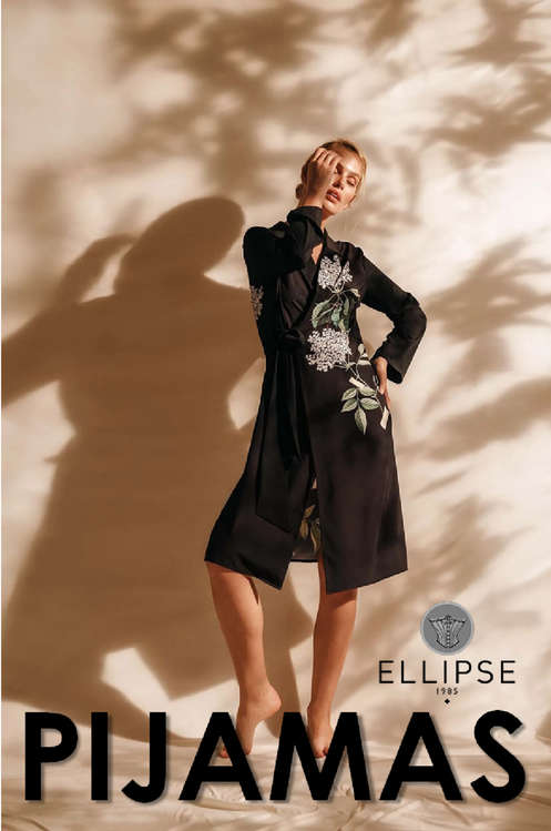 Ofertas de Ellipse, Pijamas