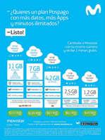 Ofertas de Movistar, Cámbiate a Movistar con tu número y recibe 2 meses gratis