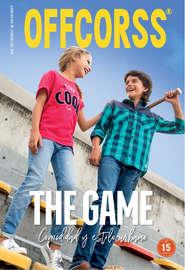 The Game, comodidad y estilo urbano - Campaña 15 de 2017