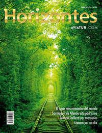 Revista Horizontes - Edición 21