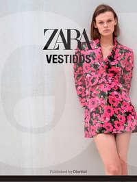 Zara vestidos