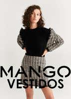 Ofertas de Mango, Vestidos