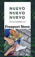 Ofertas de Freeport Store, Nuevos zapatos para mujer