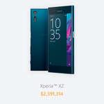 Ofertas de Sony, Smartphones Xperia