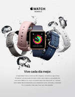Ofertas de Mac Center, Apple Watch Series 2