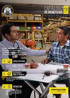 Ofertas de Constructor, Catálogo de Beneficios - Edición 19