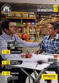 Catálogo de Beneficios - Edición 19