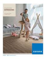 Ofertas de Tienda Cerámica Corona, Colección Expresiones