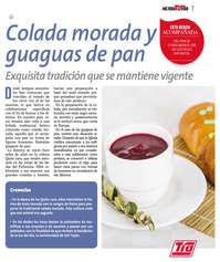 Revista Mejora tu vida - Octubre 2017