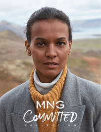 Committed Collection - Mujer