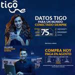 Ofertas de Tigo, Promos