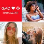 Ofertas de Óptica GMO, Optica GMO_Mujeres