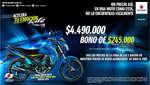 Ofertas de Suzuki Motos, Acelera tu emoción