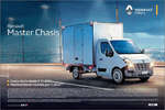 Ofertas de Renault, Renault Master Chasis