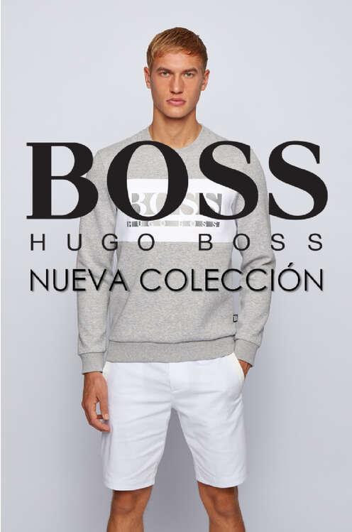 Ofertas de Hugo Boss, Hugo Boss Hombre