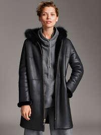 Massimo Dutti leather preview