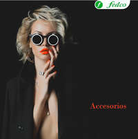Accesorios Fedco
