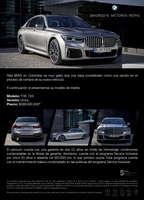 Ofertas de BMW, 740i