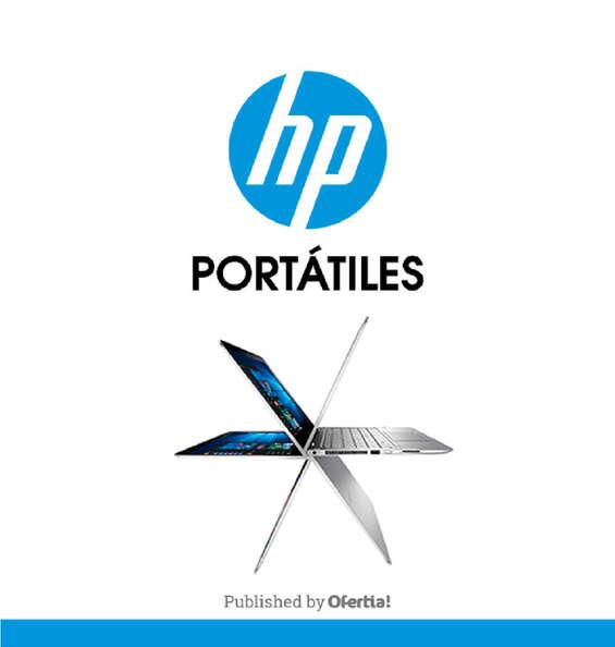 Ofertas de HP Store, Portatiles