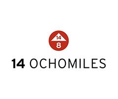 Catálogos de <span>14 Ochomiles</span>