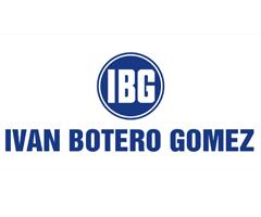 Catálogos de <span>IBG</span>