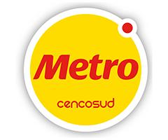 Catálogos de <span>Metro</span>