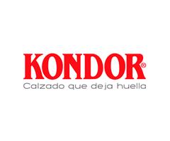 Catálogos de <span>Calzado Kondor</span>