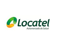 Catálogos de <span>Locatel</span>