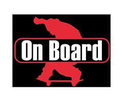 Catálogos de <span>On Board</span>