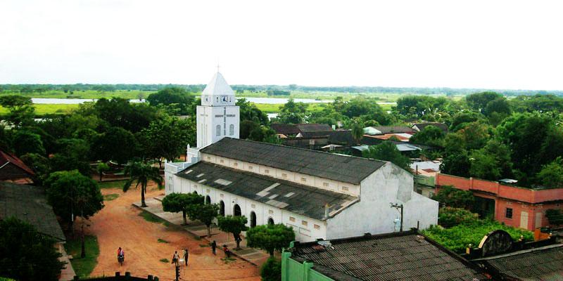 Catálogos y ofertas de tiendas en Guamal